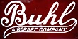 Buhl aircraft logo from the WAAAM Collection.