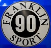 Franklin aircraft logo from the WAAAM Collection.
