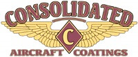 Thank you Consolidated Aircraft Coatings!
